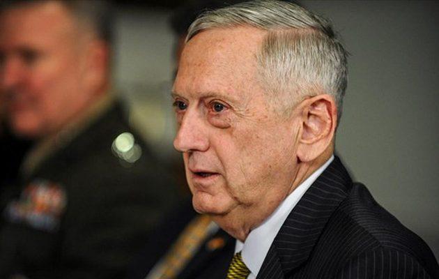 Αιφνιδιαστική επίσκεψη του υπουργού Άμυνας των ΗΠΑ στο Αφγανιστάν