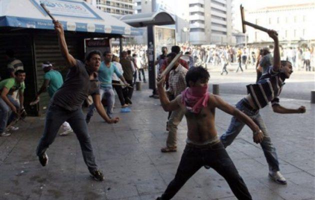 """Σχέδιο εξέγερσης ισλαμιστών στην Ελλάδα με εντολές Ερντογάν καταγγέλλουν τα """"Επίκαιρα"""""""