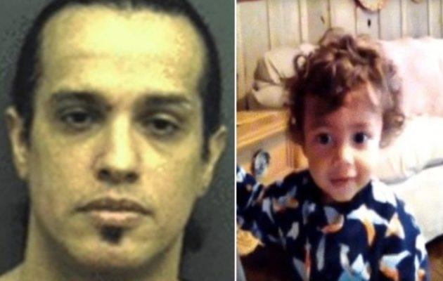 Σκότωσε τον 15 μηνών γιο του για να εισπράξει ασφάλεια 500.000 δολαρίων