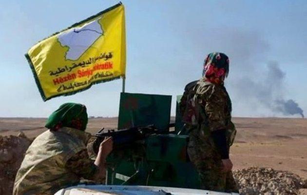 Δεν συμφώνησαν ΗΠΑ και Τουρκία για «ζώνη ασφαλείας» στη βόρεια Συρία – Απειλές για επίθεση στους Κούρδους