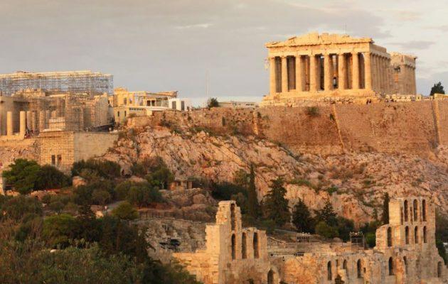 Όλο και περισσότερο «θερμικό στρες» στους Αθηναίους – Τι λένε οι επιστήμονες