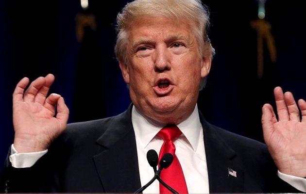 Προς εκτόνωση η «κόμπλα» μεταξύ ΗΠΑ και Βόρειας Κορέας – Τραμπ: «Καλά νέα»