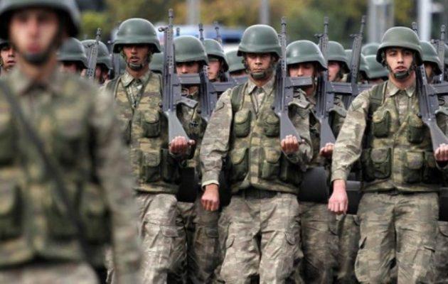 Κολαστήριο ο τουρκικός στρατός – Σαδιστές αξιωματικοί βασανίζουν και σκοτώνουν στρατιώτες ατιμώρητοι
