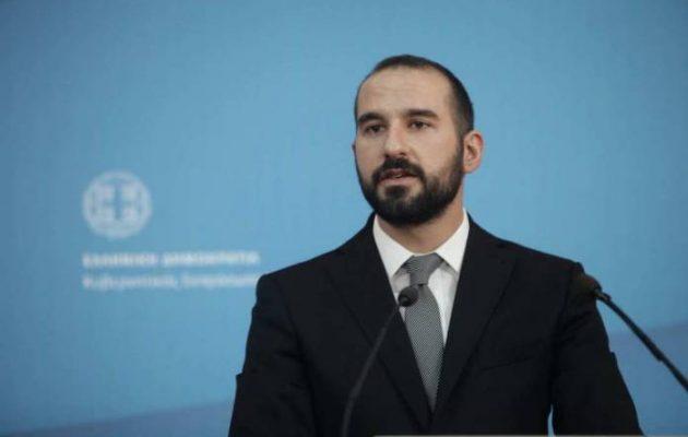 Τζανακόπουλος: Μας φθάνει η συμμαχία με τους ΑΝ.ΕΛ. – Θα ξανακερδίσουμε τις εκλογές