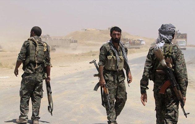 Δύο συνταγματάρχες του συριακού στρατού δολοφονήθηκαν στη νότια Συρία