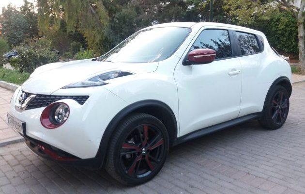 Nissan Juke: Ένα funky αυτοκίνητο για ασυμβίβαστες μαμάδες