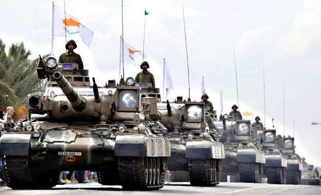 Μπορεί η Κύπρος να αμυνθεί σε μια τουρκική επίθεση; Εάν οι Κύπριοι σταθούν και πολεμήσουν ναι!