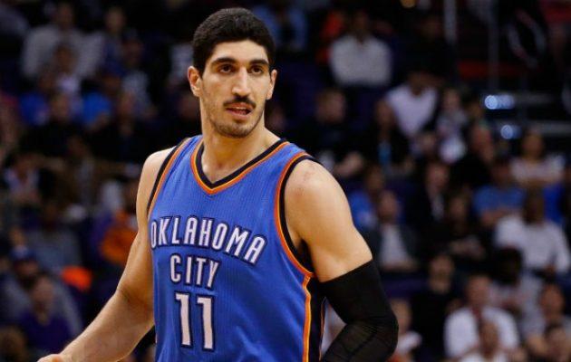 Ο Ερντογάν καταζητεί τον  Καντέρ – Θα φτύσω στα μούτρα σου απαντά ο σταρ του NBA