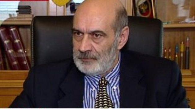 Κοσμάς Χρηστίδης: Oι Τούρκοι θα το τραβήξουν μέχρι τέλους για να πάρουν αυτά που θέλουν