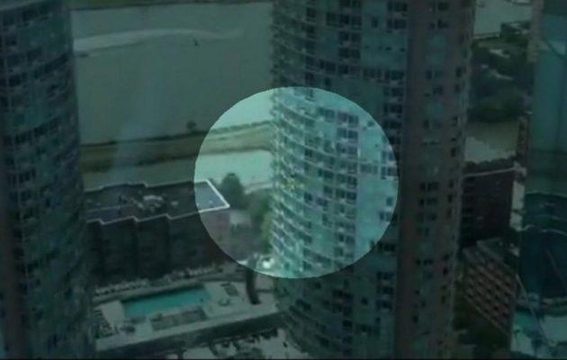 ΣΟΚ: Αλεξιπτωτιστής του αμερικανικού Ναυτικού σκοτώθηκε σε επίδειξη (βίντεο)