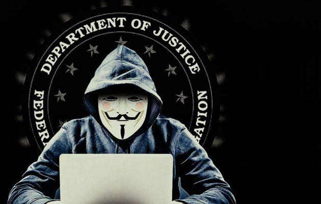 Προειδοποίηση των Anonymous: Ετοιμαστείτε για τον Τρίτο Παγκόσμιο Πόλεμο (βίντεο)