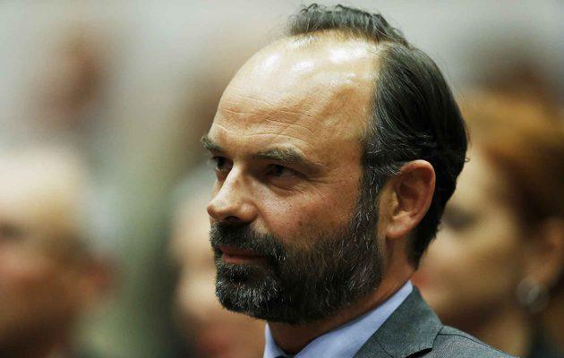 Γαλλία: O Φιλίπ παραιτήθηκε από πρωθυπουργός για να γίνει Δήμαρχος