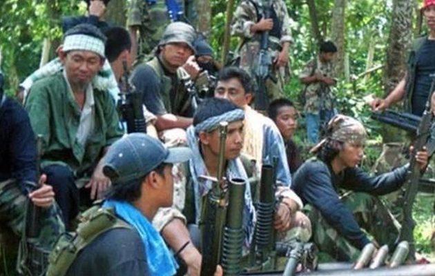 Το Ισλαμικό Κράτος αποκεφάλισε Αστυνομικό Διευθυντή στις νότιες Φιλιππίνες