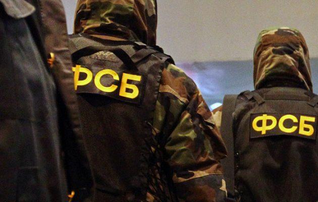 Η Ρωσική FSB έθεσε υπό κράτηση Ουκρανό διπλωμάτη