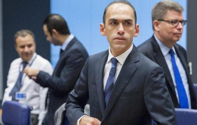 Ο Κύπριος ΥΠΟΙΚ είναι αισιόδοξος για συμφωνία για την Ελλάδα στο επόμενο Eurogroup