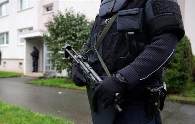 Πληροφοριοδότης της γερμανικής αστυνομίας υποκίνησε επιθέσεις τζιχαντιστών