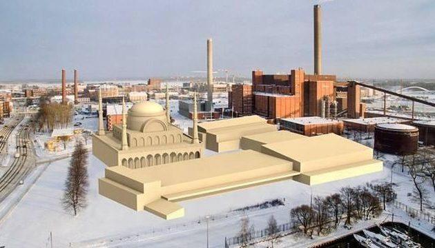 Στο νέο τζαμί στο Ελσίνκι οι μουσουλμανικές προσευχές θα γίνονται και στα φινλανδικά