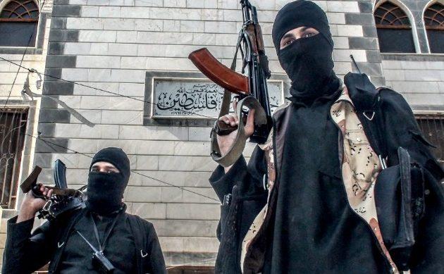 Το Ισλαμικό Κράτος καλεί σε τρομοκρατικά χτυπήματα κατά το Ραμαζάνι
