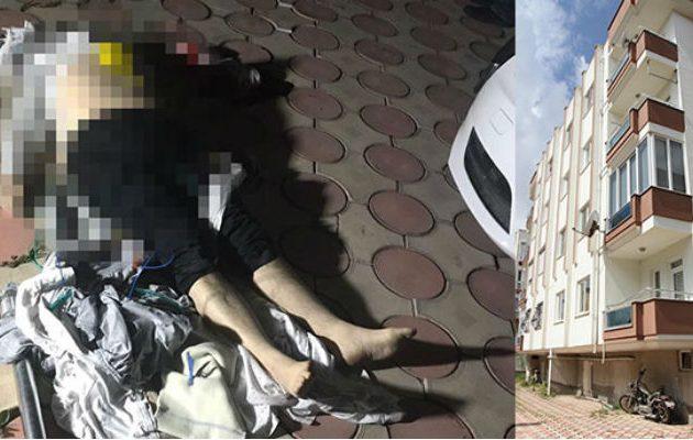 """""""Γκιουλενιστές"""" πέφτουν από μπαλκόνια και σκοτώνονται σε εφόδους της τουρκικής Αστυνομίας"""