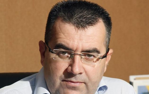 Γιατί καταδικάστηκε σε τριετή φυλάκιση ο εκδότης των Παραπολιτικών Γιάννης Κουρτάκης