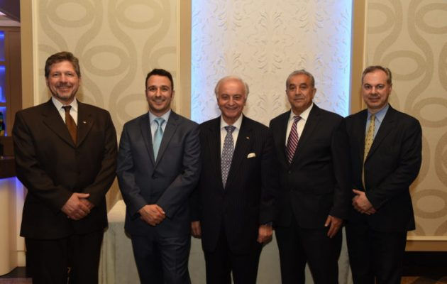 Η Παμμακεδονική Ένωση ΗΠΑ τσακίζει Κουμουτσάκο και ΝΔ: «Μας κάνατε αλγεινή εντύπωση»