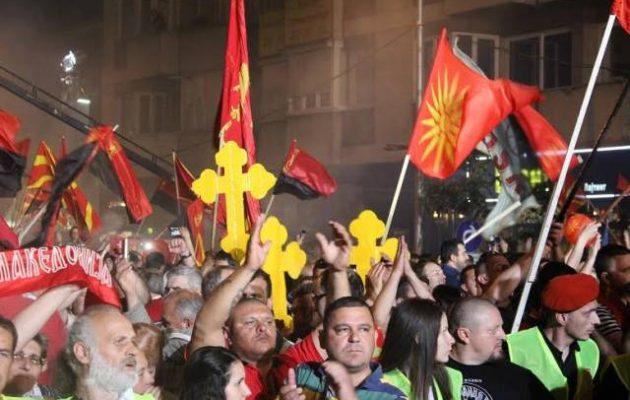 80.000 άνθρωποι στα Σκόπια ζουν με λιγότερο από 1 δολάριο την ημέρα – Τέτοια φτώχεια μόνο στη Λιβύη