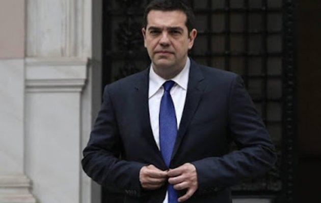 Αυτοί είναι οι τέσσερις λόγοι που θα φορέσει γραβάτα ο Αλέξης Τσίπρας