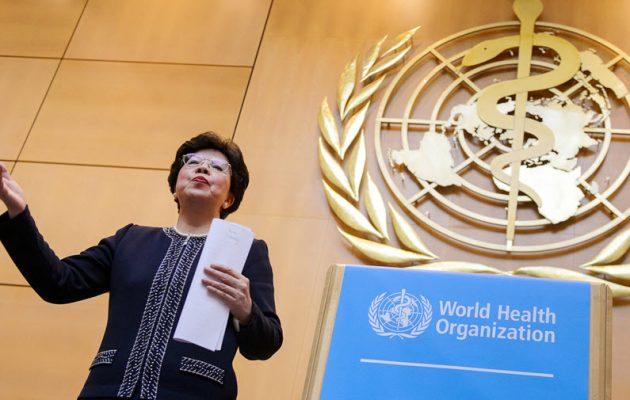 «Ζωάρα» τα στελέχη του Παγκόσμιου Οργανισμού Υγείας – 200 εκ. δολάρια σε ταξίδια, μόλις 71 εκ. για το AIDS