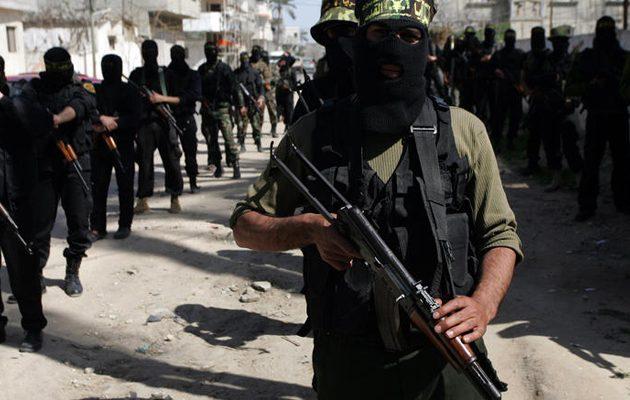 Το Iσλαμικό Κράτος απειλεί να βομβαρδίσει το Μετρό της Νέας Υόρκης