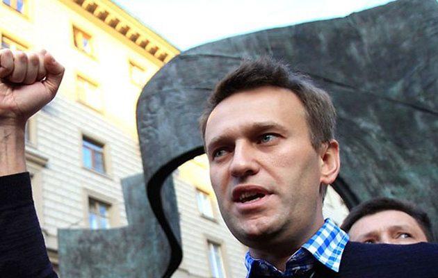 Ρωσικό δικαστήριο κατάργησε τo κόμμα «Η Ρωσία του μέλλοντος» του Ναβάλνι