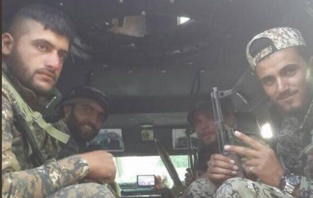 312 τζιχαντιστές του ISIS σκότωσαν οι Κούρδοι σε δέκα ημέρες πολιορκίας της Ράκα