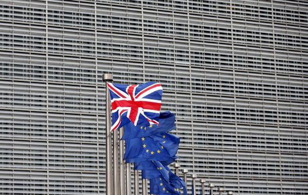 Ε.Ε. και Βρετανία συμφώνησαν για προτεραιότητες και χρονοδιάγραμμα για το Brexit