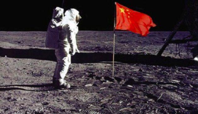 Κίνα και Ρωσία θα κατασκευάσουν από κοινού βάση στη Σελήνη