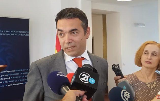 Welt: Ο Ρώσος Πρεσβευτής στα Σκόπια απείλησε τον Ζάεφ ότι «θα το πληρώσει» – Τι απαντά ο Ντιμιτρόφ