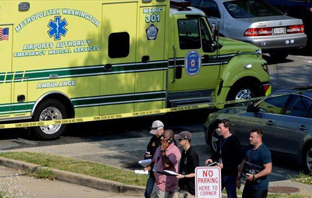 Βιρτζίνια: 66χρονος από το Ιλινόις o ένοπλος που άνοιξε πυρ κατά  μελών του Κογκρέσο
