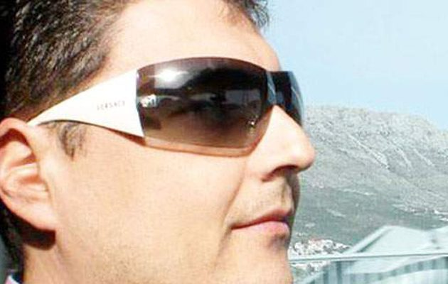 Μπαίνει φυλακή ο εγγονός του Αλβανού δικτάτορα Χότζα για διακίνηση κοκαϊνης στη Δ. Ευρώπη