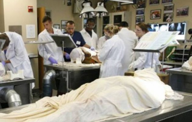 Επιστήμονες ανακοίνωσαν ότι θα αναστήσουν νεκρούς μέσα στο 2017
