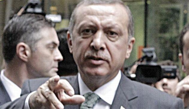 Ο Ερντογάν προκαλεί τις ΗΠΑ με άρθρο του στους NYT: «Θα αναζητήσουμε αλλού φίλους και συμμάχους»