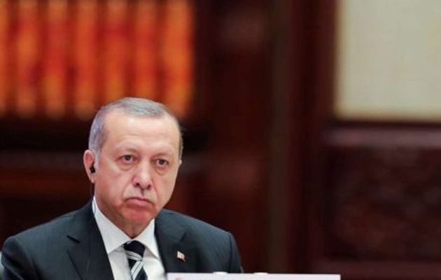 Liberation: Μα ποιος τέλος πάντων θα σταματήσει τον Ερντογάν