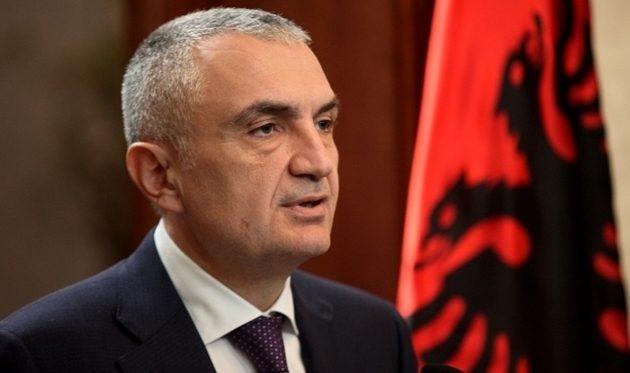 """Ο εκλεγμένος Πρόεδρος της Αλβανίας έδωσε γραμμή για """"μαύρο"""" στον Έντι Ράμα"""
