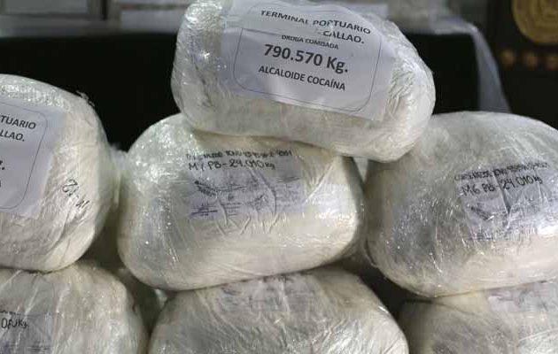 Προφυλακίστηκαν οι Έλληνες που μετέφεραν 1,5 τόνο κοκαΐνη στη Γαλλία