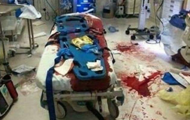 Η ανάρτηση ενός «βολεμένου» νοσηλευτή γροθιά στο στομάχι των κακόπιστων επικριτών της δημόσιας εργασίας