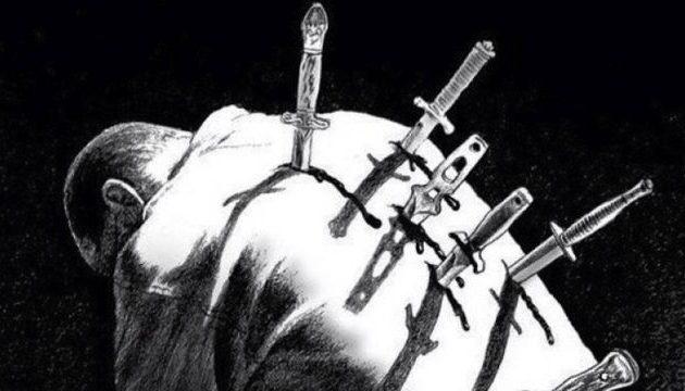 """Οι Κήνσορες της Χρεοκρατίας – Η πέμπτη φάλαγγα της """"φιλελεύθερης ελίτ"""""""