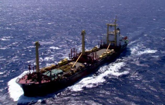 Ελίζα Βόζεμπεργκ: Εκατοντάδες πλοία στη Μεσόγειο ύποπτα για συνεργασία με τζιχαντιστές