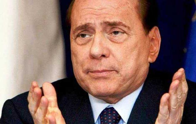 Τι υποσχέθηκε στους Ιταλούς ο Μπερλουσκόνι για να τον ψηφίσουν στις εκλογές