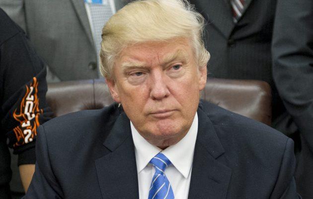 Τραμπ: «Καμία άρση κυρώσεων στην Τουρκία» – Πομπέο: «Να αφεθούν ελεύθεροι όλοι οι Αμερικανοί»
