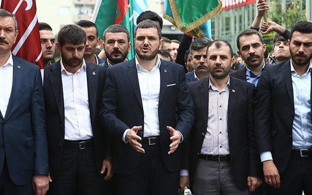 Τούρκοι ισλαμοφασίστες: Δεν θα επιτρέψουμε Γκέι Πράιντ στην Κωνσταντινούπολη