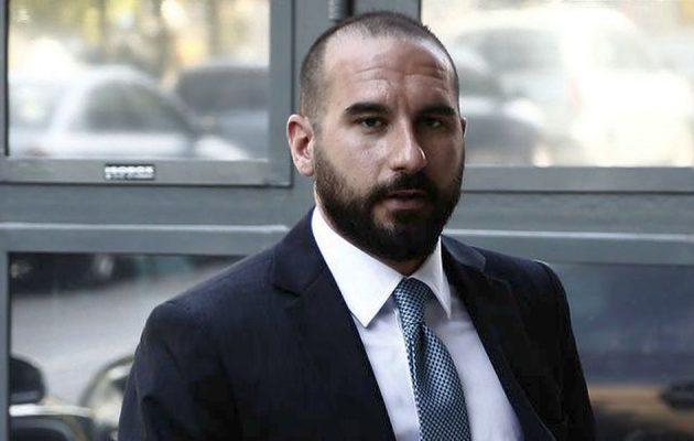 Ο δημοσιογράφος της FAZ επιμένει ότι ο Μητσοτάκης είπε «όχι» στο  Σκοπιανό για να μη διαλυθεί η ΝΔ