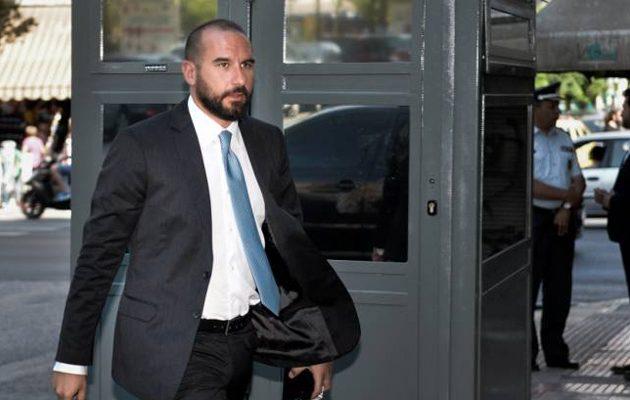 Τζανακόπουλος: Προέχει η εξασφάλιση του erga omnes – Δεν έχουμε καμία εμμονή με το ΔΝΤ