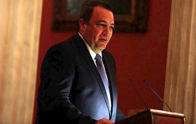 Στυλιανίδης: Η κυβέρνηση Καραμανλή δικαιώθηκε με το βέτο στα Σκόπια